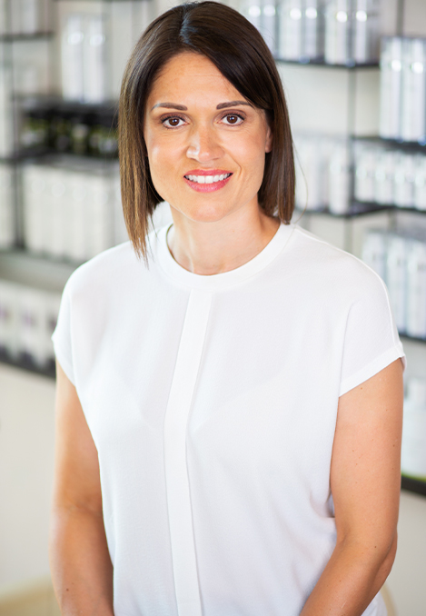 Erika Preslmayr ∙ Inhaberin